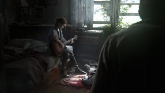 The Last of Us: Part II Update – There is a Pig Involved