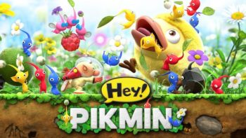 Hey! Pikmin Lift-Off Trailer Reveals its Mechanics