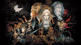 Konami Might Be Bringing Castlevania To The Switch