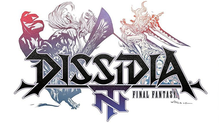 Dissidia Final Fantasy NT Announced, 3v3 Battle Brawler