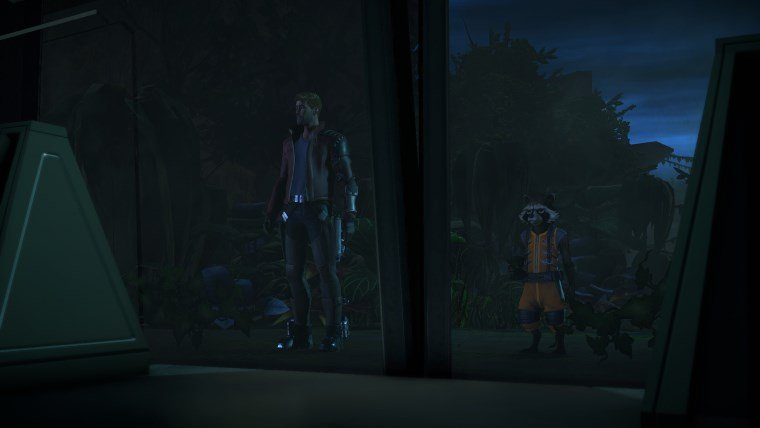 Reviews  Telltale Games Marvel Guardians of the Galaxy