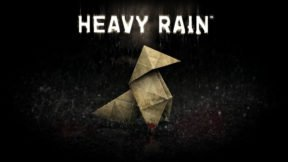 Heavy Rain Passes 4.5 Million Copies Sold