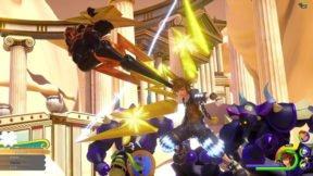 New Kingdom Hearts 3 Trailer Revealed