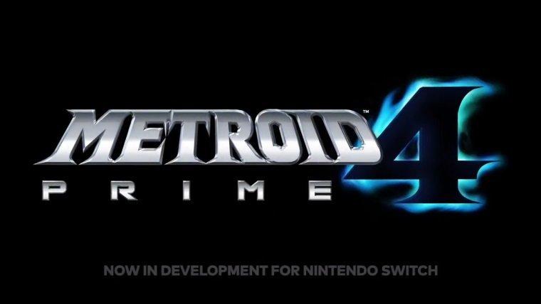 News  Nintendo Switch Metroid Prime 4 Metroid Prime Metroid