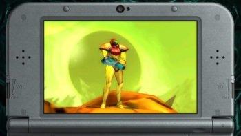 Nintendo Presents Metroid: Samus Returns for 3DS