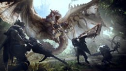 Monster Hunter: World Is Now Capcom's Best-Selling Game Of All Time