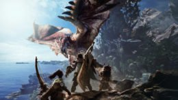Monster Hunter: World Is the Breakout Hit that Capcom Desperately Needed