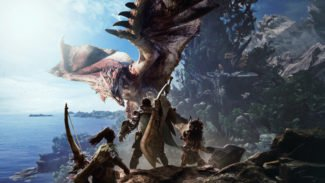 Capcom Explains Why Monster Hunter: World Is Delayed On PC