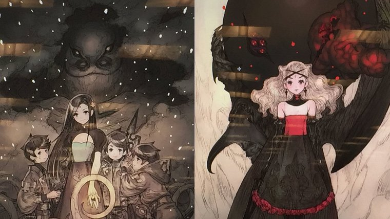 News Mistwalker Hironobu Sakaguchi Final Fantasy