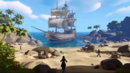 Sea of Thieves is About Letting Players Create Their Own Stories