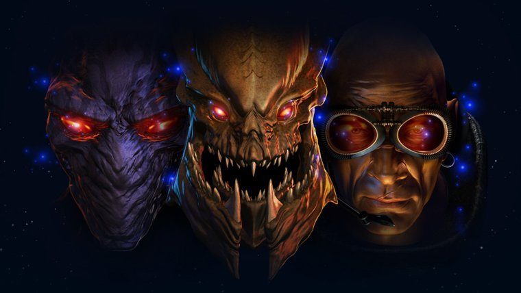 StarCraft: Remastered Coming August 14th News  StarCraft: Remastered PC GAMES Blizzard