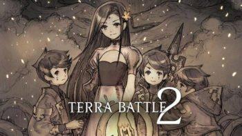 Mistwalker Officially Presents Terra Battle 2 and Terra Wars