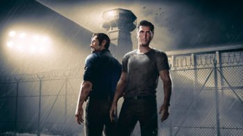A Way Out is coming from the Creator of Brothers: A Tale of Two Sons