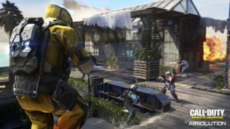 Call of Duty: Infinite Warfare DLC 3 'Absolution' – Release Date and Details Revealed