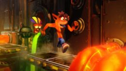 Activision Crash Bandicoot Crash Bandicoot N. Sane Trilogy PC GAMES Vicarious Visions Xbox Image