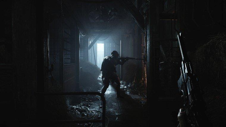 Impressions: Crytek's Hunt: Showdown is Like a Gothic Mix of Evolve, DayZ, and PUBG Articles  Hunt: Showdown E3 2017 Crytek