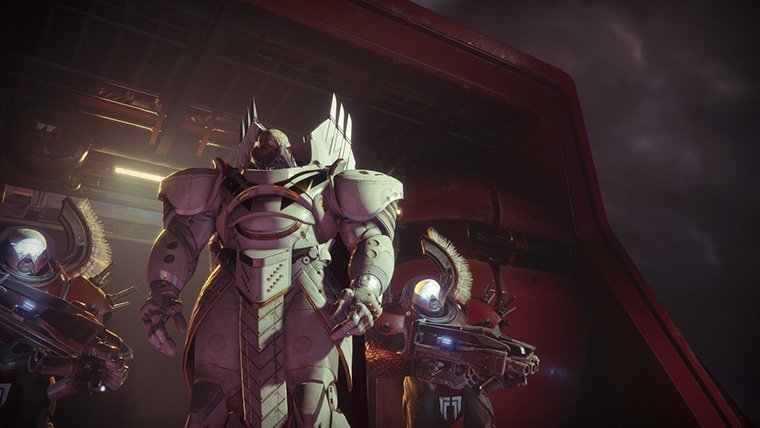 News  Destiny 2