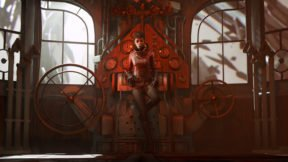 Dishonored: Death of the Outsider Gets Gameplay Trailer Showcasing Billie Lurk's Powers