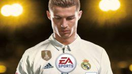 EA EA Sports FIFA FIFA 18 Image