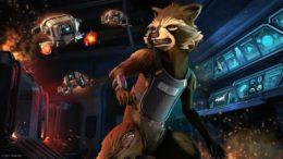 Guardians of the Galaxy: The Telltale Series – Episode 2 Review