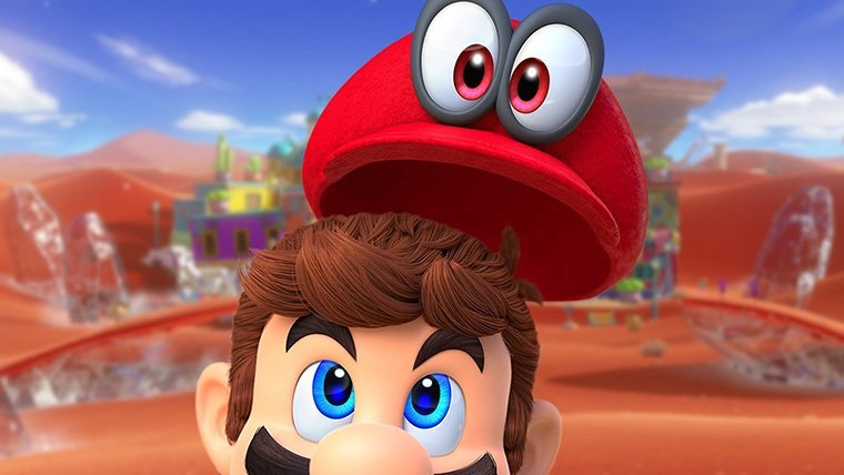 Nintendo Bringing Mario To The Big Screen With New Animated Film