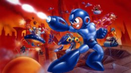 Mega Man Legacy Collection 1 and 2 Coming To Nintendo Switch In 2018
