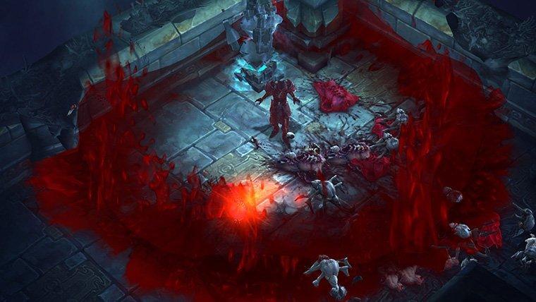 Diablo 3: Rise of the Necromancer Review Reviews  Diablo 3 Blizzard