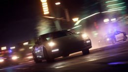 EA Ghost Games Need for Speed Need for Speed Payback Image