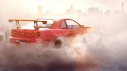 EA Electronic Arts Ghost Games Need for Speed Image