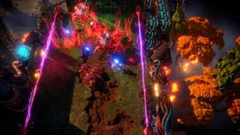 Nex Machina Video Review