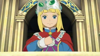 Ni No Kuni II Delayed Again, Pushed to March 2018