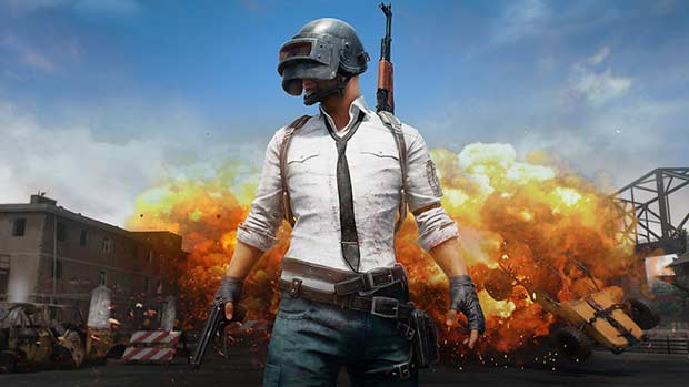 PUBG May Become The New King Of Twitch Articles PC Gaming  PlayerUnknown's Battlegrounds League of Legends