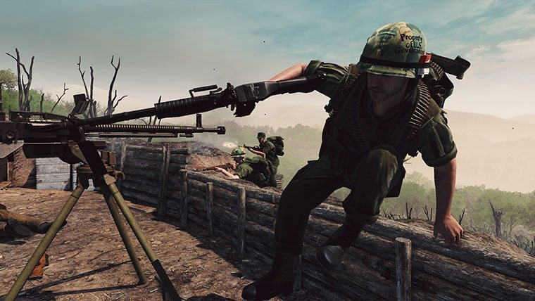 Rising Storm 2: Vietnam Review - Attack of the Fanboy