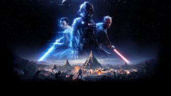 Star Wars Battlefront 2 Has Gone Gold