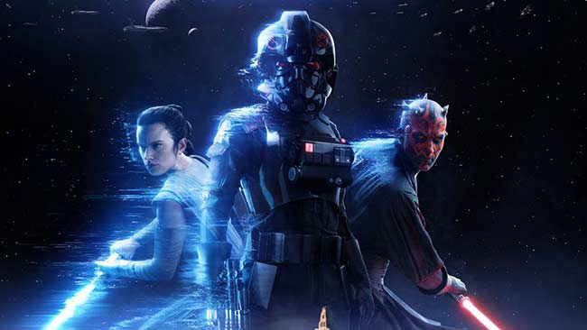 Star Wars Battlefront 2 To Get Two Discounts Shortly After Launch News  The Last Jedi Star Wars Battlefront 2 EA