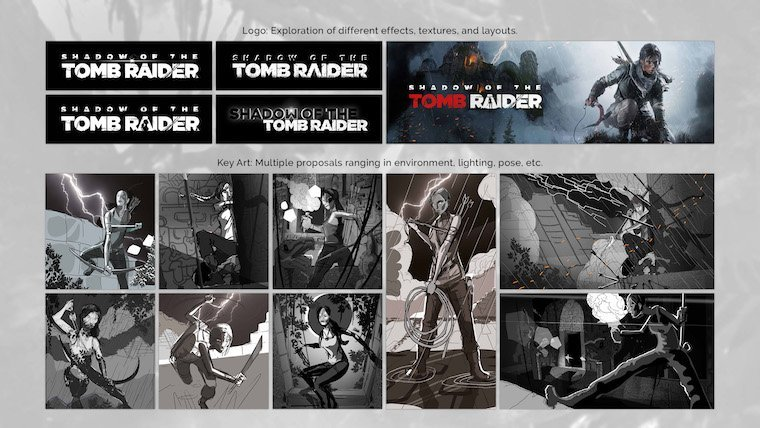 Rumors  Tomb Raider Square Enix Shadow of the Tomb Raider