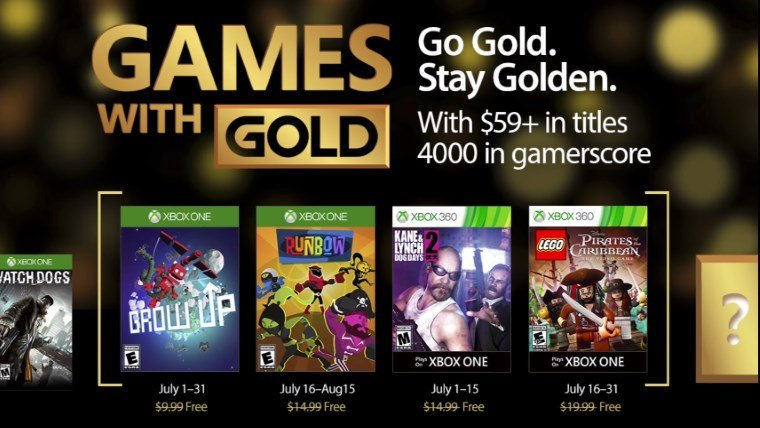 xbox-live-games-with-gold-for-july-2017