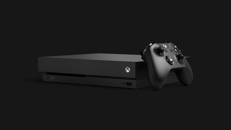 Xbox One X Delay Rumors are False says Phil Spencer News  Xbox One X Xbox One Phil Spencer