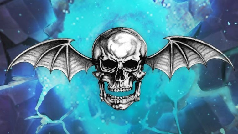 A New Avenged Sevenfold Game May Be On the Way News Rumors  mobile