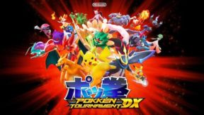 Pokkén Tournament DX DLC Announced