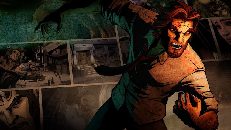 The Wolf Among Us Season Two Might Be Announced at Comic-Con Rumors  The Wolf Among Us Telltale Games Telltale
