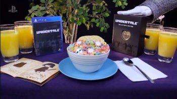 Undertale PS4 Pre-Orders Now Open