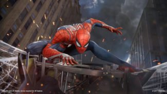 Marvel Explains New Direction in Video Games