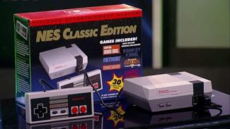 NES Classics Came Back in Stock and Immediately Sold Out Again