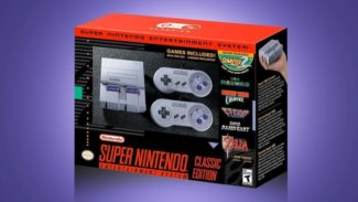 Walmart is Cancelling All SNES Classic Pre-Orders