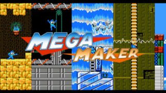 """Fan Game """"Mega Maker"""" Will Let You Make Mega Man Levels, """"Mario Maker"""" Style"""