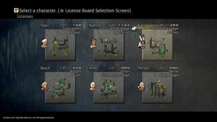 Final Fantasy XII The Zodiac Age Beginner's Guide GameGuides  Final Fantasy 12 Guide Final Fantasy 12 Final Fantasy
