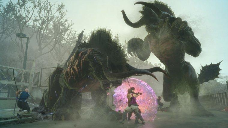Final-Fantasy-XV-Comrades-multiplayer