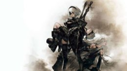 Square Enix Set to Turn Nier: Automata Into a Major Franchise
