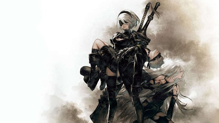 Nier-Automata-artwork